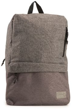 Hex Backpack Exile Aspect Grey & Herringbone Grey