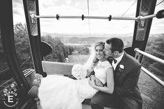 Stratton Mountain Wedding Photos | Laura & Anthony