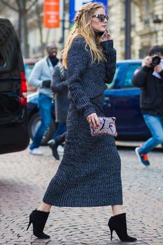 transitional spring work outfit ideas olivia palermo style du monde