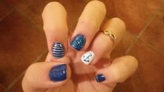 Nails marinara⚓