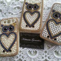 Case de Luxo 😍 Capinhas de celular personalizadas!