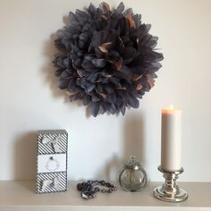 Log in to your Etsy account. Juju Hat, Candle Sconces, Wall Lights, Feather, Wall Decor, Candles, Decoration, Etsy, Home Decor