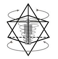 merkabah - the energetic framework