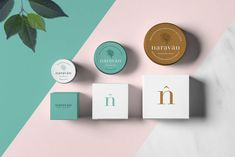 Chemical-Free Skincare Branding : All-Natural Cosmetics