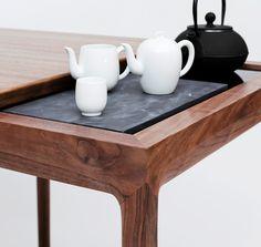 ZITAN WOOD | Craft | Shang Xia