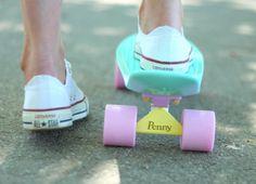#pennyboard #Skateboard #sneakers