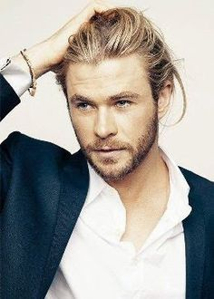 model rambut pria sesuai bentuk wajah