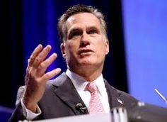 Romney: What America needs is jobs, not hope and change