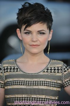 pixie short hairstyles | Short Pixie Hairstyle for 2012