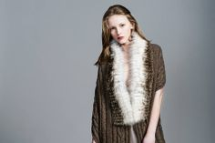 Fur Coat, Jackets, Fashion, Down Jackets, Moda, Fashion Styles, Fashion Illustrations, Fur Coats, Fur Collar Coat