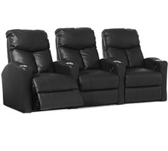 VEGA Applause Home Theater Seating