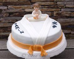 Karate Cake
