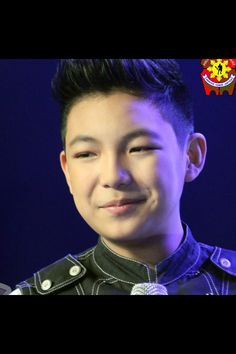The cutest smile of our D! Espanto, Smile, Cute, Kawaii, Laughing