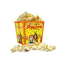 Popcorn süß Party Kids 100 g Packung