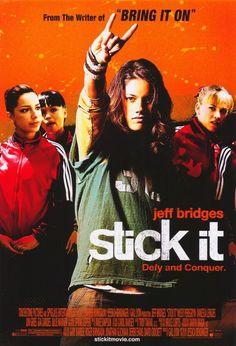 Stick It 11x17 Movie Poster (2006)