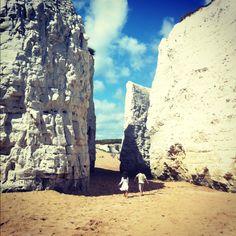 Botany Bay. Kent