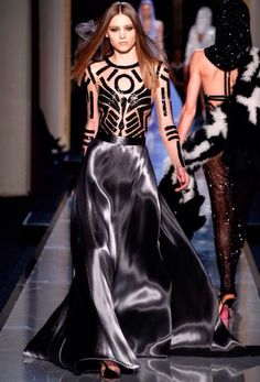 Versace haute couture 2014