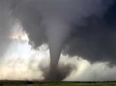 I wanted to be a tornado chaser as a kid, now I just want to see a tornado in person.