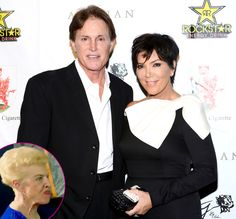 Bruce Jenner's mom, Esther Jenner, reportedly divulged everything from her dislike of Kris Jenner to her thoughts on Bruce's womanly transformation in a no-holds-barred interview with the Daily Mail -- read her harsh quotes here