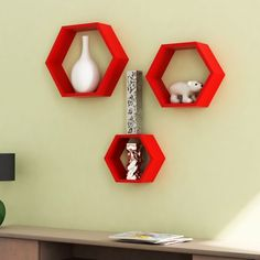 Buy Modern and Stylish floating wall shelves Online . Decorate your wall with our huge collection of wall shelves online. Free shipping to Chennai,Mumbai,Banglore,Delhi and across India #Myiconichome Wall Shelf#Wall Shelf#Online Shop#Best Price