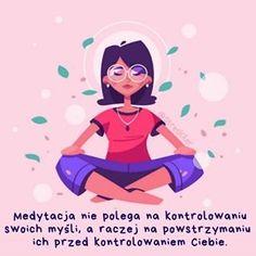 Jak radzić sobie z długotrwałym stresem? Self Love, Mindfulness, Yoga, Education, Mental Health, Calm, Sport, Iphone, Pictures