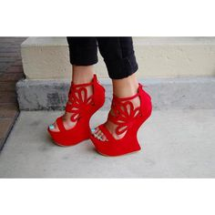 fabulous shoes..These are amazing!