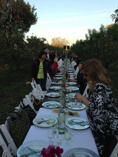 Local Eats: Farm to Table Dinners at King Family Farm