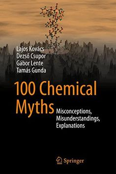 Download pdf of heat and mass transfer fundamentals and 100 chemical myths misconceptions misunderstandings ex https fandeluxe Choice Image