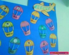 helicopter craft for kids