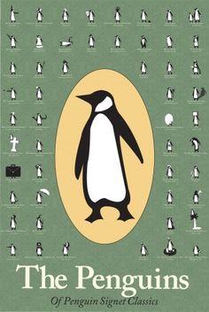 Penguin Books Collector Series
