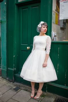 WIN Your Wedding Dress from Flaunt It by Fur Coat No Knickers!