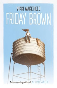 Friday Brown has never had a home. She and her mother live on the road, running away from the past. So when her mom succumbs to cancer, the only thing Friday can do is keep moving. Her journey takes her to an abandoned house where a bunch of street kids are squatting, and an intimidating girl named Arden holds court. With the threat of a dangerous confrontation looming, Friday has to decide between returning to her isolated, transient life, or trying to help the people she's come to care…