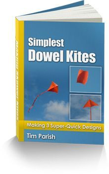 Download a free e-book here, which shows you the quality and style of the paid e-books from the MyBestKite website.