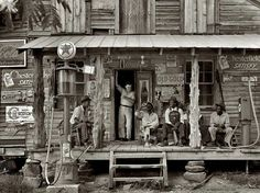 I can smell the inside of this store now.  And the stories these guys could tell!! Gullah ..lowcountry