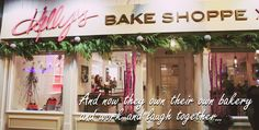Kelly's Bake Shoppe — Grand Opening of  Canada's BEST Gluten Free and Vegan Bakery December 2012. Voted best bakery in Burlington