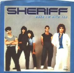 Sheriff, When I'm With You (1989)