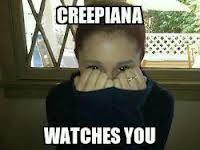 Creepiana part 2