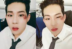 Monsta X ~ Jooheon