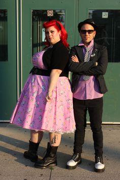 Fat Couples (BBW/FA)