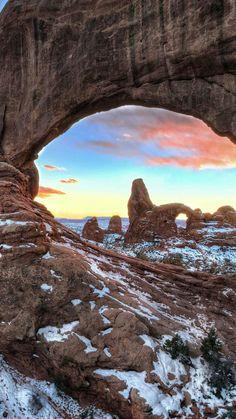 Window to amazing world