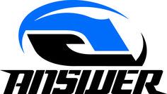 answer racing logo - Google Search