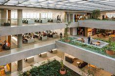 Gallery of NASP Headquarters / Dal Pian Arquitetos Associados - 11