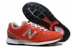 new balance 751 orange grey silver mesh running nb shoes