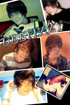 Damon Fizzy I LOVE HIM! such an amazing guy