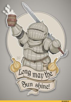 I just finished Dark Souls 3 recently and felt compelled to do some art of Siegward. His side story with Yhorm is tragic and it's conclusion was one of . Siegward of Catarina Dark Souls 3, Arte Dark Souls, Demon's Souls, Character Creation, Character Concept, Character Design, Dark Fantasy, Dark Souls Characters, Soul Saga