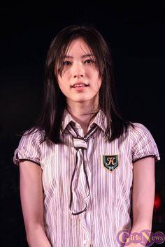 【画像あり】松井珠理奈のルックスが全盛期並に大復活!の画像その19