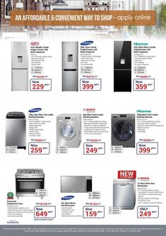 View all of SA's newspaper and catalogue specials in one easy place. Add alerts and let us keep you up to date with the latest specials! Ad Layout, Layout Design, Tresemme Shampoo, Dining Room Suites, Catalogue Design, Internet Router, Product Catalog, Silver Tops, Price List