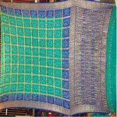 Gharchola (a form of Bhandni/ Bhandej)