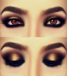 arabic makeup | Tumblr