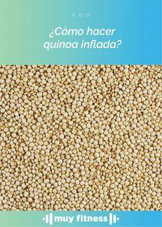 Discover recipes, home ideas, style inspiration and other ideas to try. Quinoa Flour Recipes, Quinoa Recipes Easy, Quinoa Salad Recipes, Veggie Recipes, Sweet Recipes, Healthy Recipes, Healthy Foods, Making Quinoa, Mexican Quinoa